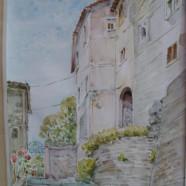 Mura città antica