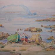 Isola di Falconara