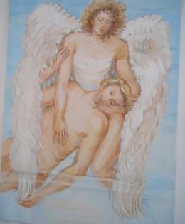 Un angelo ti salverà